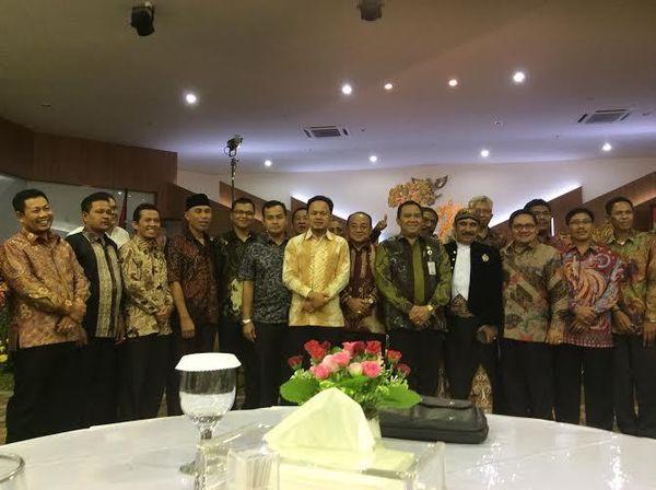 27 Kepala Daerah Sepakat Percepat Penggunaan e-Budgeting di Indonesia