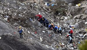 Bukti-bukti Kopilot Germanwings Sengaja Jatuhkan Pesawat