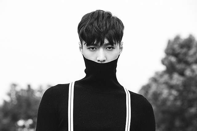 Mengintip Foto Teaser Lay untuk 'EXODUS'