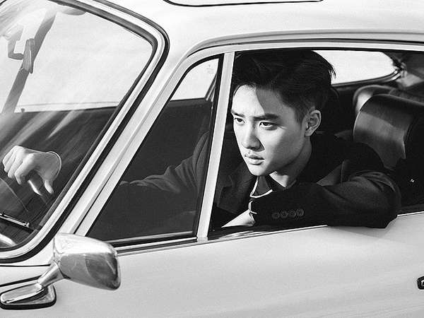 Save the Best for the Last! D.O Bikin EXO-L Speechless di Teaser Comeback