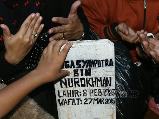 Doa untuk Almarhum Idola