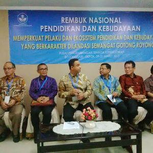 Kemendikbud Rencanakan Bangun Rumah Budaya Indonesia di 10 Negara