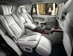 SUV Termahal Range Rover
