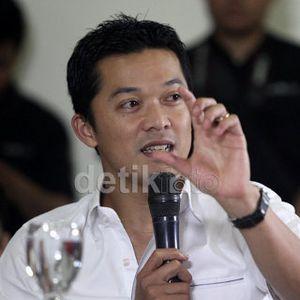 Taufik Hidayat Bangga Jadi Ketua Kontingen SEA Games 2015