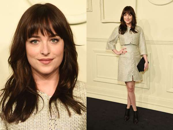 Cantik Natural Dakota Johnson