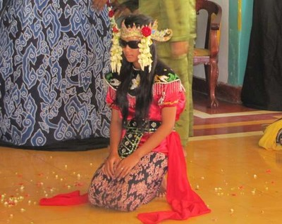 Sintren, Tarian Penuh Mistis di Cirebon