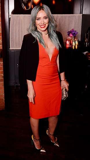 Hilary Duff Makin Hot, ini Buktinya!