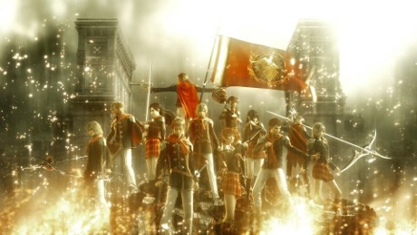 Final Fantasy Type-0 HD: Jawaban Rasa Penasaran Gamer!
