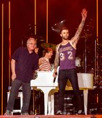 Moves Like Adam Levine
