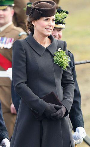 Kritikus: Gaya Busana Kate Middleton Tidak Menarik
