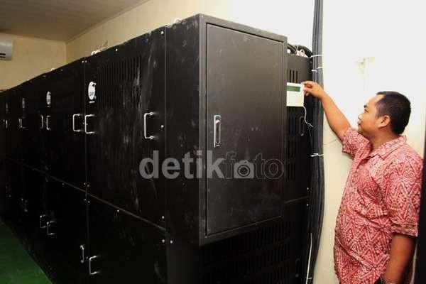 Sepenting Apa Pemeriksaan Anggota DPRD DKI dalam Kasus UPS?