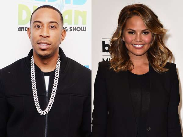 Ludacris dan Chrissy Teigen Jadi Host di Billboard Music Awards 2015