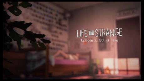 Life is Strange Episode 2: Out of Time Lebih Greget