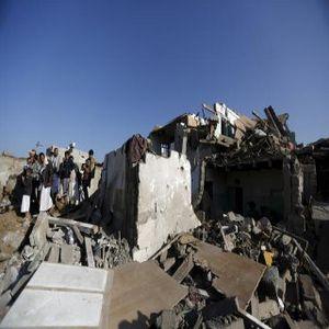 Yaman Diserang Arab Cs, Bagaimana Nasib Blok Migas Milik Perusahaan RI?
