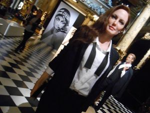 Senangnya Bertemu Angelina Jolie di Paris