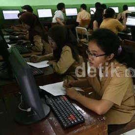 Ujian Nasional Berbasis Online, Mungkinkah?