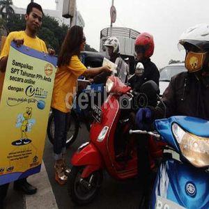 DPR: Orang Tak Percaya dengan Ditjen Pajak, Bayarnya Apalagi