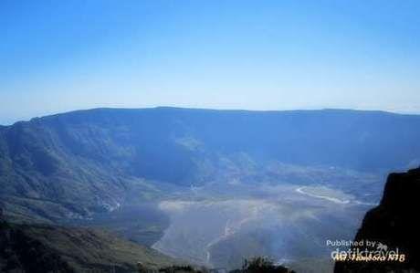 Misteri Kerajaan Tambora dan Pekat yang Punah Akibat Letusan Gunung Tambora