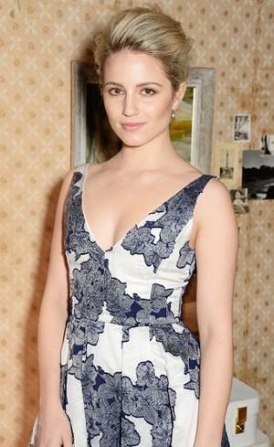 Mesra di Klub Malam, Dianna Agron Dipacari Mantan Jennifer Lawrence?
