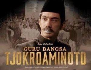 Film Tjokroaminoto: Zaman Baru Telah Lahir, Bagong!