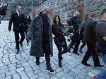 Kim Kardashian Pulang Kampung