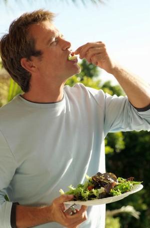 Makanan Sehat Ini Bisa Membuat Kualitas Sperma Menurun?