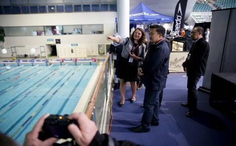 Soal Pengelolaan Venue Olahraga, Indonesia Diminta Belajar dari Australia