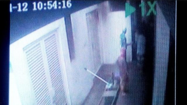4 Penampakan Rombongan Misterius di CCTV Saat Buang Orok di SPBU
