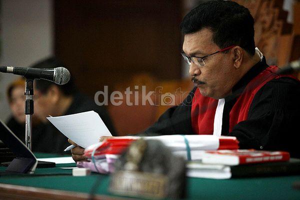Ini 3 Hakim yang Gugurkan Praperadilan di PN Jaksel