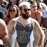 Cewek ini Ekspos Payudara di Festival Coachella 2015