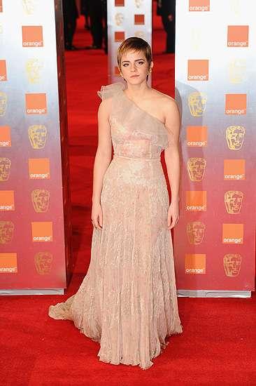 Transformasi Gaya si Cantik Emma Watson dari Tahun ke Tahun
