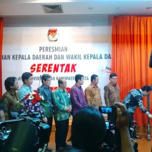 Lewat Pilkada Serentak, Mendagri Harap Kepala Daerah Lebih Berkualitas