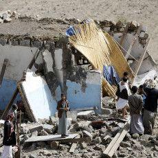 Manfaatkan Konflik Houthi, Al-Qaeda Kuasai Bandara di Yaman