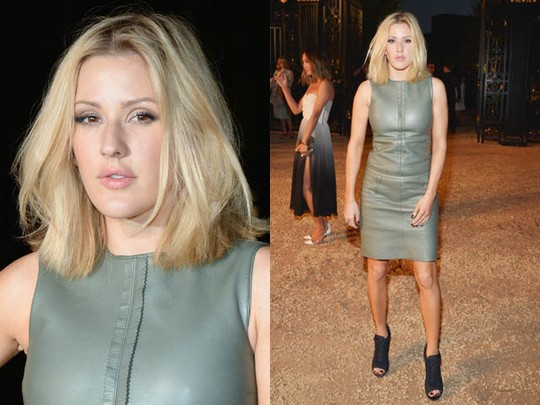 Fifty Shades of Grey Ellie Goulding