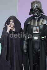 Kemeriahan Pembukaan Star Wars Celebration 2015