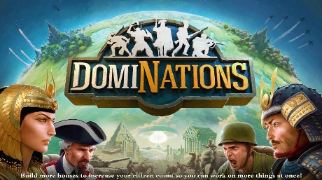 DomiNations: Clash of Clans Killer