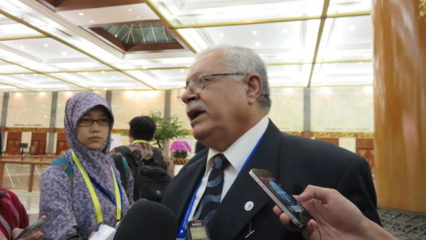Dubes Palestina: Indonesia Tak Akan Membiarkan Kami Belum Merdeka