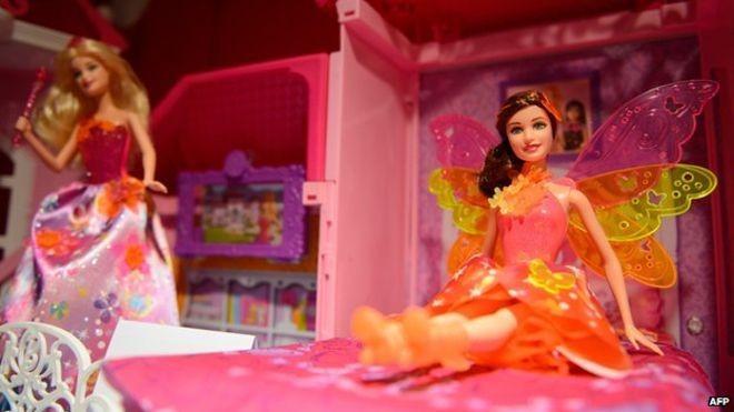 Popularitas Barbie Turun Produsennya Rugi Rp 756 Miliar