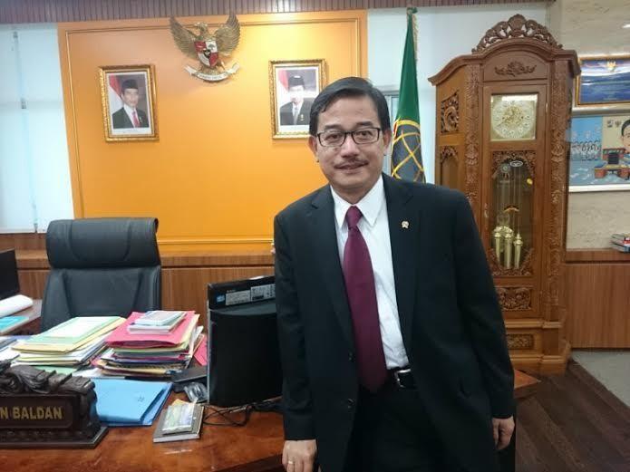 Jemput Menlu Madagaskar, Menteri Ferry Terkesan dengan Bahasa Malagasi