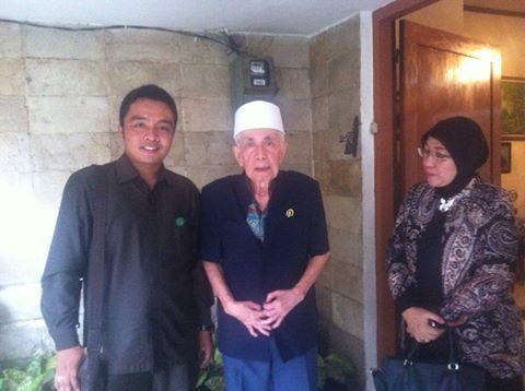 Arsitek Kompilasi Hukum Islam Busthanul Arifin Berpulang