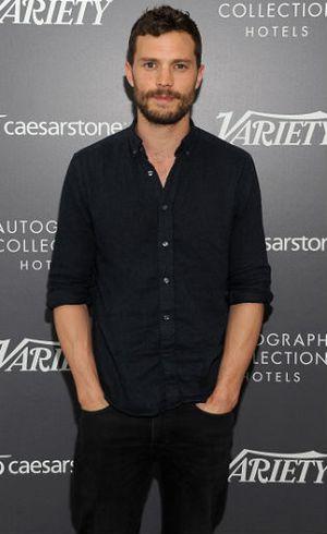 Ini Dia Penampilan Jamie Dornan di Sekuel Fifty Shades of Grey