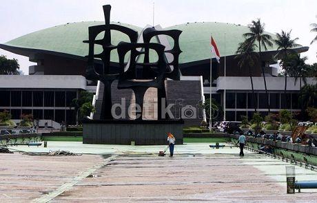 Fraksi PDIP Mengaku Tak Diajak Bicara Soal Pembangunan Gedung Baru DPR