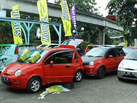 Meski Namanya Redup Pengguna Chery Qq Akui Kualitas Mobilnya