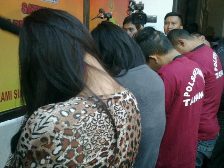 Begini Cara Kerja Prostitusi Online di Bandung Jajakan ...