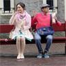 Syuting Film di Belanda, Tatjana Saphira Cantik dengan Dress Mini