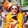 Tatjana Saphira Diapit 4 Cowok Keren 'Negeri Van Oranje'