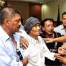 Polisi Tunjukkan Barbuk Narkoba Pelawak Tessy
