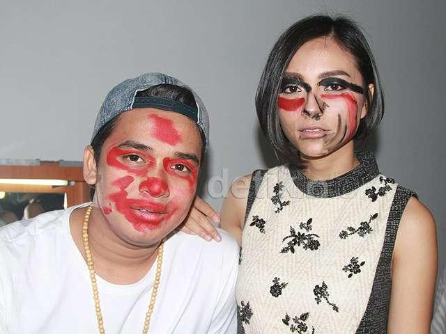Duh, Wajah Billy dan Lolita Agustine Cemong