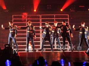 Konser Super Show 6 Super Junior Sukses Digelar 3 Hari di Seoul
