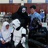 May The Fourth Be With You... Darth Vader Cs Donor Darah di PMI